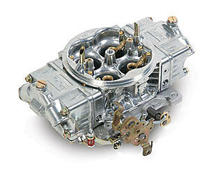 HO0-82751 Holley 750cfm Double pumper 4150 Street HP Carburetor