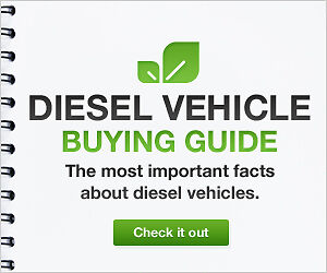Diesel Vehicle Buying Guide