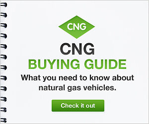CNG Car Buying Guide