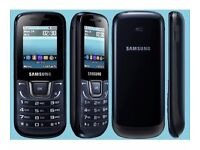 SAMSUNG DUAL SIM INTERNET MOBILE PHONE++++ UNLOCKED TO ALL NETWORKS ++++