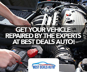 Safety, E-test, Brakes, Mufflers, Suspension, All Repairs Shop.