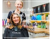 Director Hair Stylist required