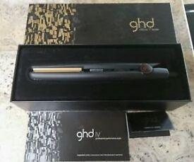 ghd iv hair straighteners