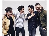 STEREOPHONICS seated tickets Belfast