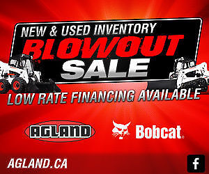 New & Used Bobcat Inventory Blowout - Expires June 30th