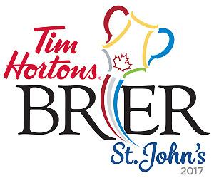 2017 Tim Horton Brier Tickets - Draws 1 - 11