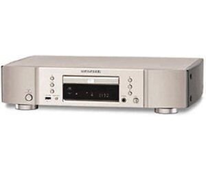 Marantz SA-KI PEARL LITE (silber/gold) Super Audio CD-Player