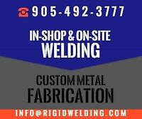 Mobile Welding Service ▂ Pick up and Delivery▂ Same Day Service