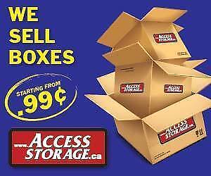MAY STORAGE AND MOVING DEALS - FIRST RENT FREE STORAGE