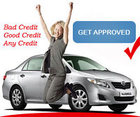 BAD CREDIT? BANKRUPTCY? PROPOSALS?YOU ARE APPROVED! 416-450-4087