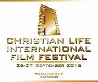 International Film Festival in Chatham-Kent: CLIFF2015