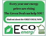 Get cheaper bills & keep your house warm! Green Deal scheme is now open