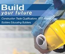 Construction Trade Qualifications Northmead Parramatta Area Preview