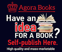 Learn How to Write a BOOK - Get SELF-PUBLISHING services