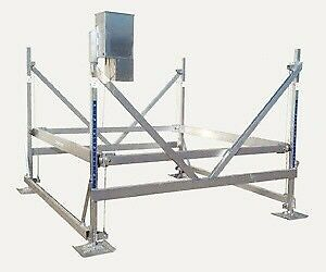 6000 lb boat lift for sale