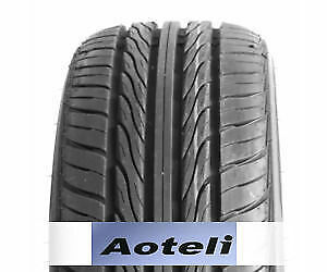BRAND NEW ALL SEASON TIRES 215/45R17 THREE-A 91W;FREE INST&BAL17