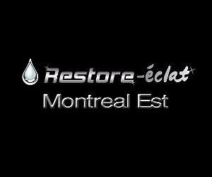 Restore-Éclat ESTHÉTIQUE AUTOMOBILE, Restauration de la peinture