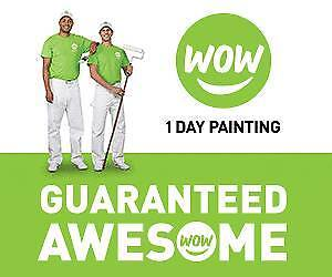 Are You PROFESSIONAL PAINTERS Come Join Us.
