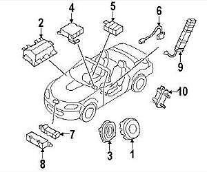Mazda Miata Steering Wheel Mazda B3000 Steering Wheel