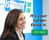 Full time customer service career position in Collingwood!