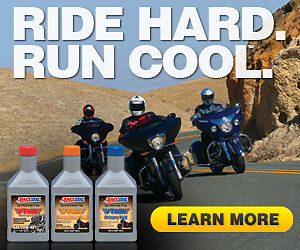AMSOIL Synthetic Dirt Bike/Motorcycle Oils