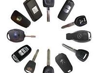 Car Key Locksmith Services/ all LONDON areas