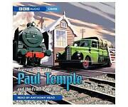 Paul Temple CD
