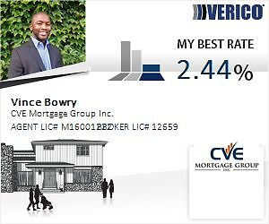 Call Now! Mortgages from 2 Years, 2.14%; 5 Years, 2.44% Kitchener / Waterloo Kitchener Area image 1