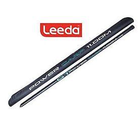 Leeda Concept GT 11m Carp Pole