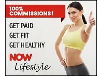 Brand New Health Opportunity
