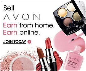 FULL/PART TIME AVON REPS - VACANCIES ALL AREAS UK