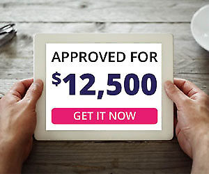 Personal loans - Borrow up to $15,000
