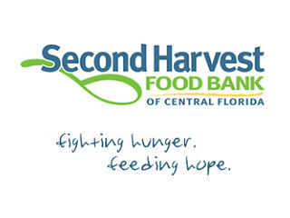 Second Harvest Food Bank History