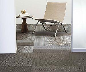J+J Flooring Carpet Tile