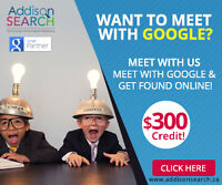 Meet With Google - Online Advertising