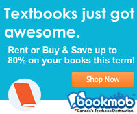 Buy AND Sell Your Books with BookMob!