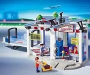 Playmobil Flughafen 4311