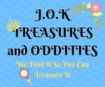 J.O.K TREASURES and ODDITIES