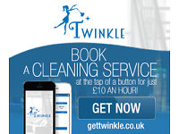 Housekeeper / Cleaner Required! - London - Earn up to £10 per hour!