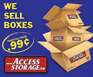 Self Storage in Burlington Oakville / Halton Region Toronto (GTA) image 9