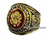 Army Ring Vietnam