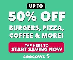 Free App to Save Up To 70% OFF at Local Restaurants, Bars, Spas and More. Plus Get Paid To Promote the App!