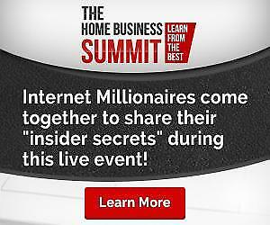 The Home Business Summit   New York, NY  Radisson Martinique Hotel August 18 - 20, 2017 For 2 Person