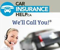 Car Insurance Help... for Windsor Drivers
