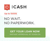 Loan - Cash Advance Up to $1500 - Same Day Deposit Payday Loans