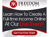 How Would You Like To Make A Fulltime Income Working Part-Time From Anywhere?