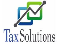 Tax Solutions Cheltenham