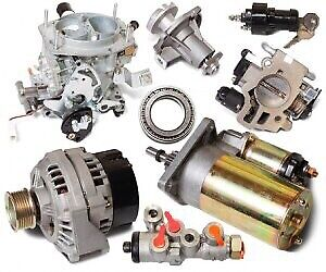 Honda car parts for sale