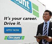 Service Attendant positions available in Richmond and Burnaby!