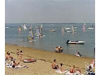 CHEAP FIRST CARAVAN, Steeple Bay, Southend, Essex, Southminster, Clacton, Kent